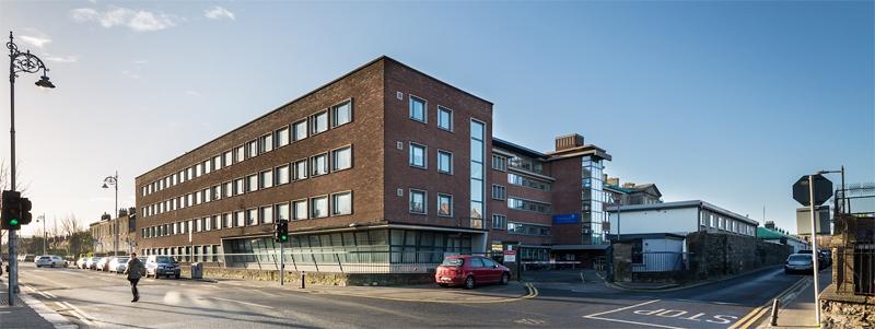 meath primary care centre